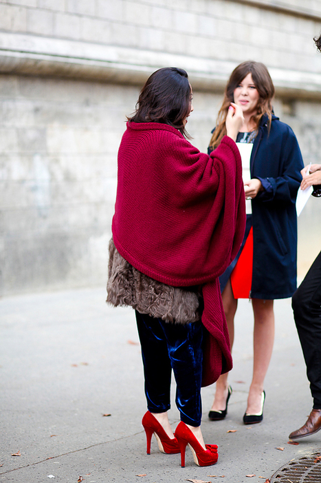 Mode Street style : Top 10 des blogs de street style à suivre en 2013 | Fashion street style | Scoop.it