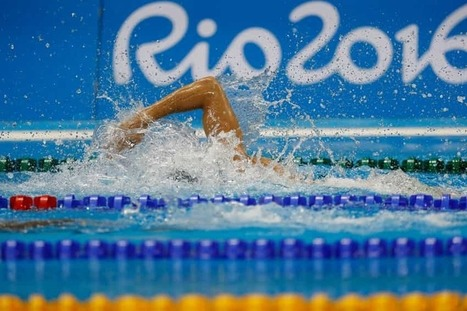 What Are My Chances of Going to the Olympics? | Swimming | Scoop.it