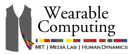 """Computadoras """"de vestir"""": Wearable Computing at the MIT Media Lab   El rincón de mferna   Scoop.it"""