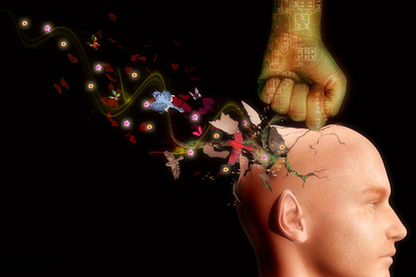 The Emotion Machine - Psychology and Self Improvement | Bounded Rationality and Beyond | Scoop.it