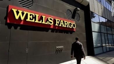 Real reason Wells Fargo scheme is scary - CNN.com   Backstabber Watch   Scoop.it