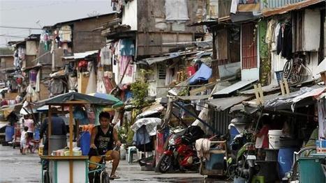 Exposing the great 'poverty reduction' lie | Peer2Politics | Scoop.it