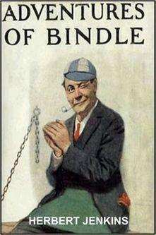 Adventures of Bindle by Herbert Jenkins - KBIA | OffStage | Scoop.it
