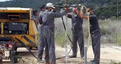 Gas reserves could fill power deficit - Zawya   Lebanon Oil and Gas   Scoop.it