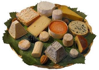 Le fromage…bon pour la santé ? | The Voice of Cheese | Scoop.it