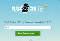 Chi mi copia? PlagSpotter, nuovo strumento per scoprire i plagiari   ALBERTO CORRERA - QUADRI E DIRIGENTI TURISMO IN ITALIA   Scoop.it
