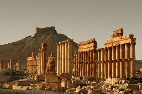 Le destin de Palmyre, des origines jusqu'à l'ère moderne - France Culture | SCOOP IT COLLEGE JEAN MONNET JANZE | Scoop.it