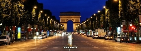 Cette ville est la plus polluée de France par la lumière ? | Monde Agricole | Scoop.it