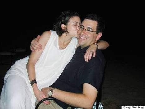 Choosing Life And Finding Meaning 30 Days After Dave's Tragic Death | Scoops for me | Scoop.it