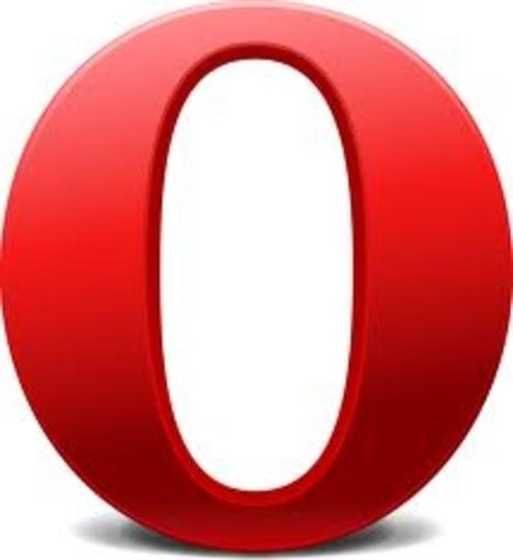Opera | Top Navegadores | Scoop.it