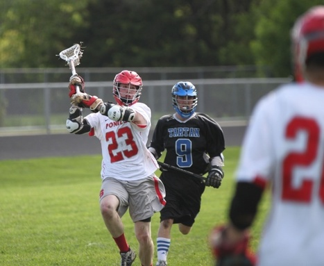 Boys lacrosse: Stillwater breezes past Tartan | Pony Boys Lacrosse | Scoop.it