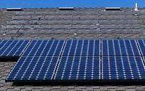 Le style architectural conservé avec les tuiles photovoltaïques | Immobilier | Scoop.it