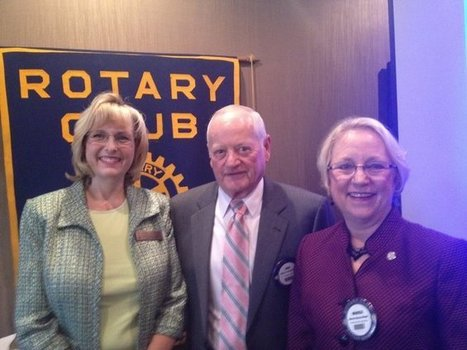 Local state legislators tell Muskegon Rotary Club about support of river barge terminal in Muskegon | Lake Effect... Preservation & Development | Scoop.it