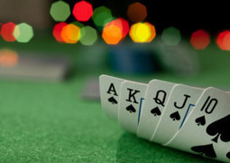 Gambling Addiction May Develop As a Way to Handle Stress ... | Addictions Counselling | Scoop.it