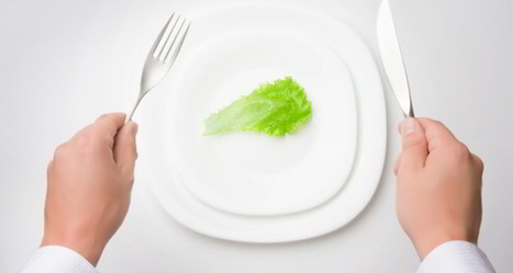 Dieting at a young age can ruin your health | Healthy Eating | Scoop.it