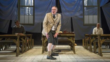 Review: God Bless the Child - Theatrical Retelling of Three of Frank O'Connor's short stories | The Irish Literary Times | Scoop.it