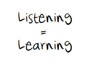 Teaching Listening | english listening! | Scoop.it