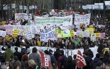 'El PP lo que quiere es que la sociedad española no esté preparada para pensar' | Partido Popular, una visión crítica | Scoop.it