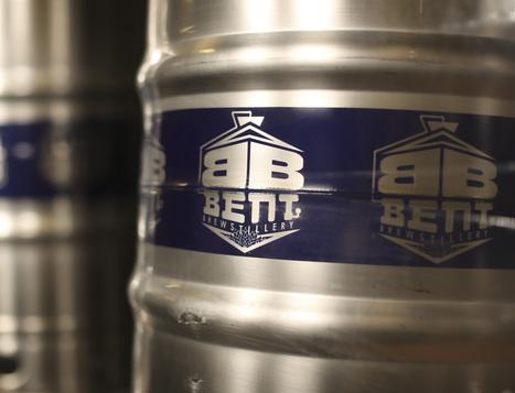 Dreams of craft beer don't exclude liquor - Minneapolis Star Tribune | Beer Sips | Scoop.it