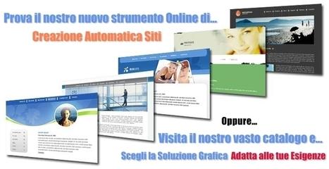 Siti Web Professionali chiavi in mano | Siti Web | Scoop.it