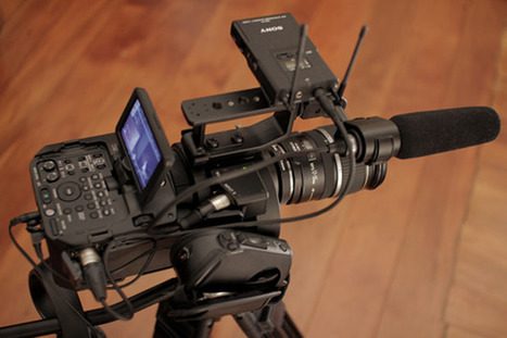 My First Weekend With Sony's New FS700 Camcorder | RO TIERNEY | Sony NEX Video Cameras | Scoop.it