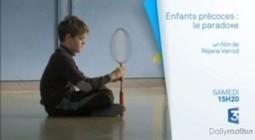 [VIDÉO] Enfants précoces : le paradoxe. Ils représentent entre 2% et 5% des enfants scolarisés (France 3, janvier 2014)   EIP   Scoop.it