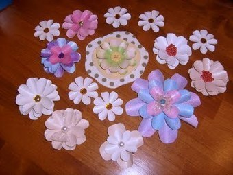 Watercolor Flowers | How to Do Crafts | How to do Crafts | Scoop.it