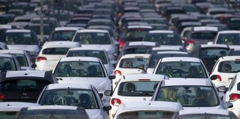 Comment les Brics vont définir la voiture de demain | LES BRICS | Scoop.it