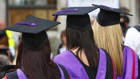 UK universities 'face online threat' | Creativity and learning | Scoop.it