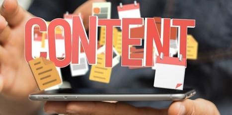 Pourquoi votre entreprise doit elle investir dans le Brand Content ? | Stratégie, Publicité & Marketing digital | Marketing Digital | Scoop.it
