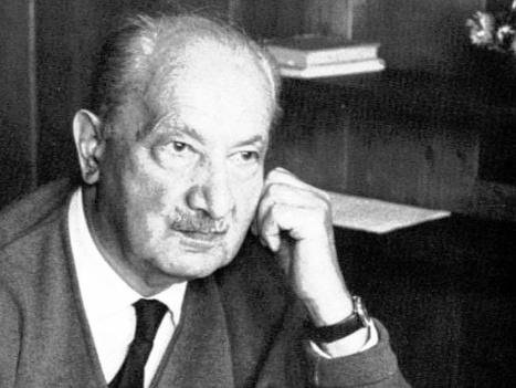 Llega al mundo el filósofo alemán Martin Heidegger - El Siglo de Torreón   Fénix Comunicación   Scoop.it