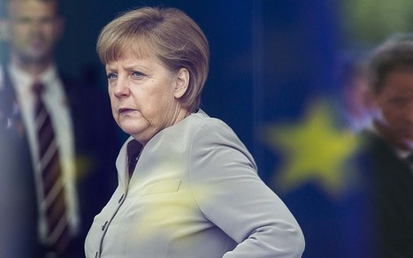 Forex focus: European unity may lie ahead – but for how many? - Telegraph.co.uk | txwikinger-news | Scoop.it