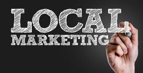 Why Local Search Marketing is the Marketing Strategy for 2017 | Search Engine Optimization | Scoop.it