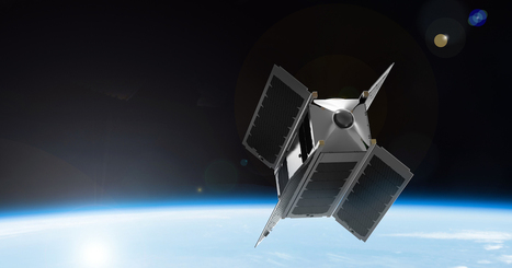 World's First Virtual Reality Camera Satellite  | 3D Virtual-Real Worlds: Ed Tech | Scoop.it
