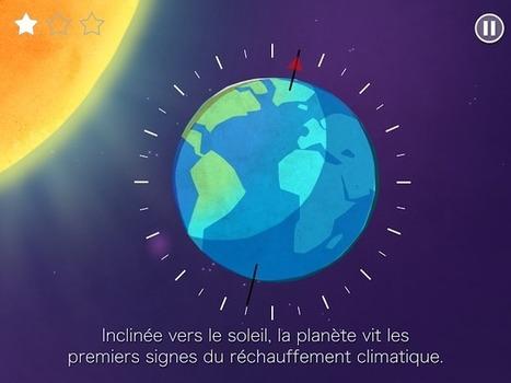 La Sauterelle Tactile: Les Saisons - Morphosis (France Télévisions) : Temps & Espace au service de la découverte | Tablettes et applications | Scoop.it
