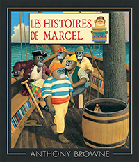 Les Histoires de Marcel . | Le mot de la librairie canopé  Besançon | Scoop.it