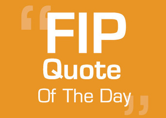FIP Quote of the Day | Pupil Conferencing | Scoop.it