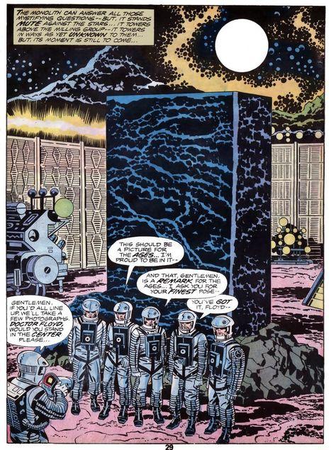"Fico • howlingscience: Jack Kirby | Jack ""King"" Kirby | Scoop.it"