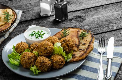 Berlin, capitale mondiale des végétariens | CntMprN | Scoop.it