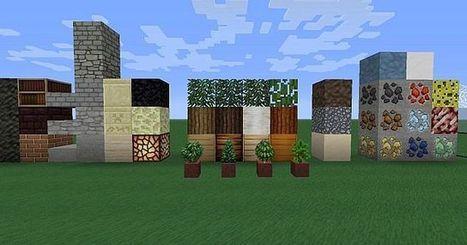 Soartex Revival Texture Pack 1.6.2 | Minecraft 1.6.2 Texture Packs | Scoop.it