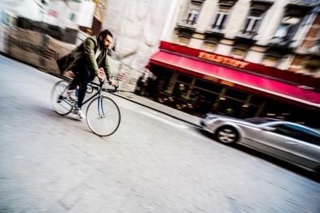 Le chemin vers une mobilité durable passe par l'implication des entreprises | Innovation urbaine, ville créative | Scoop.it