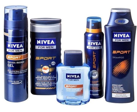 NIVEA MAN | Röstigraben Relations | Scoop.it