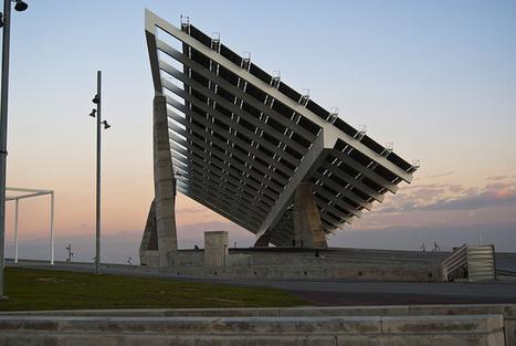 Record d'efficacité battu par une nouvelle cellule photovoltaïque | zegreenweb | Green economic development and social changes | Scoop.it