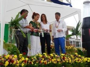 En Siguatepeque celebran primer festival de las flores - La Tribuna - La Tribuna.hn | El cultivo de gladiolos | Scoop.it