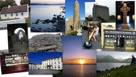 Ireland Travel Stories Competition Seeks Next James Joyce | Contests and Games Revolution | Scoop.it