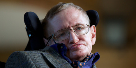 Hawking Offers Radical New Take On Black Holes | In Today's News of the Weird | Scoop.it