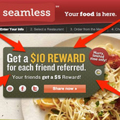 How to Scam Online Food Websites and Eat for Free (or Cheap!) | Shoulda, Coulda Explored This | Scoop.it