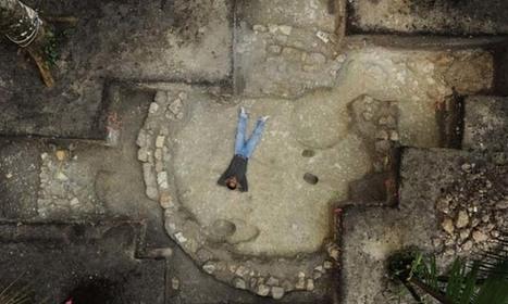 Arqueólogos descubren el crisol de los mayas en Guatemala | ArqueoNet | Scoop.it