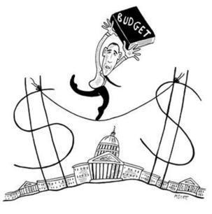 Presupuesto para la batalla by Michael Spence - Project Syndicate | Fundamentos de Economia | Scoop.it