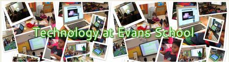 My iPad Challenge - Mr. Thornton's eLearning Site | Ed tech | Scoop.it